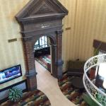Days Inn Baltimore Inner Harbor Foto