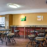 Quality Inn Aberdeen Foto