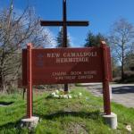New Camaldoli Hermitage Photo