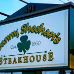 Danny Sheehan's in Lockport, New York, USA