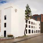 Foto de Hotel Oro Verde Cuenca
