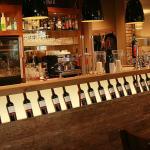 Neue Bar ...