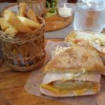 Photo of Mezcla Gourmet