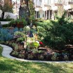 Laguna Hills Lodge gardens