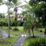 Photo de Kertiyasa Bungalow