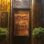 Just Steak Bar & Grill