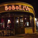 Le Bobolivo s' illumine !