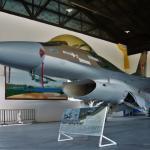 Museo Aeronatico de Maracay