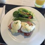 Photo de Sails Restaurant