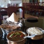 Photo de Hotel Maharaj Ganga Mahal