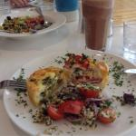 Food - Westport & Lee Cafe Photo