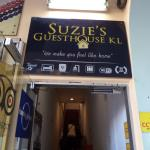 Photo of Suzie's Guesthouse and Hostel