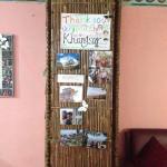 Foto de Khangsar Guest House