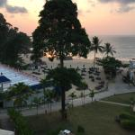 Foto de Khaolak Sunset Resort