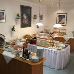 Hotel Residenz Beckenlehner Foto