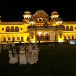Pratap Niwas – An Amritara Resort