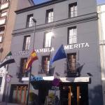 Photo of Rambla Emerita Hotel