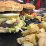 B2 Burger & Beer Torino