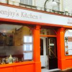 Sanjay's Kitchen