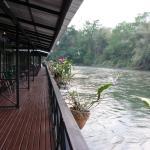 Photo de Yoko Riverkwai Resort