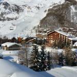 Photo de Hotel Le Blizzard