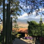 Foto de La Villada Inn