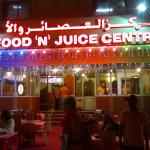 Foto de Fast Food n Juice Centre