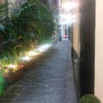 韋羅內塞酒店