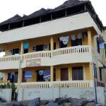 Sri Harul (Beach and roof)