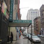 Quality Inn Midtown West Foto