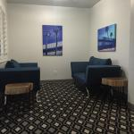 University Inn and Suites. New ownership. Newly renovated guest rooms with modern furnishings an