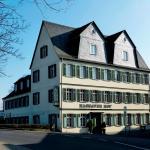 Hotel Nassauer-Hof