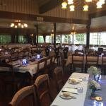 An excellent location for weddings party's or just an outing. Great tucker with great customer s