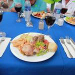 Foto van Restaurante Atarazana
