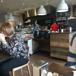 Elderslie Coffee Shop