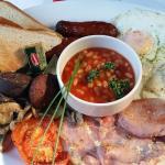 Foto de Abbey Lodge Restaurant
