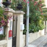 Charming Hotel Villa les Cygnes