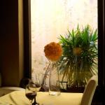 Restaurante Maria Pimenta