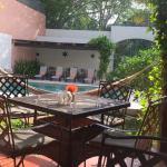 Foto de Villa Verde Merida