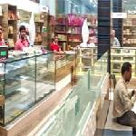 Shree Ganga Sweets & Restaurant at C21 Mall, Ujjain