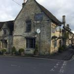 The Lamb Inn Foto