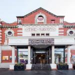 The Savoy Cinema