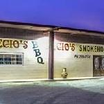 Foto de Recio's Smokehouse and Catering