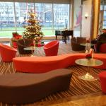 Hotel Cologne Rudolfplatz Foto