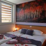 Foto de Hotel Tabor Maribor