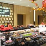 Centre Street Kitchen resmi