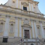 Casa Santa Maria alle Fornaci Foto