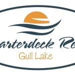 Quarterdeck Resort Logo