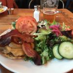 Pub Burger