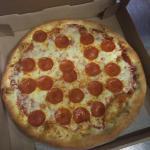 Rizzoli's Pizza